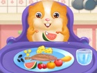 Sofia Care Pet Hamster