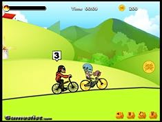 Speed Demon BMX