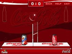 CocaCola Volley