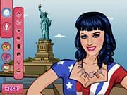 Katy Perry Dress Up