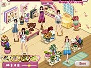 Bear Flower Shop