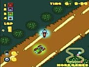 Monster Rally 3