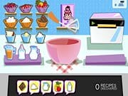 Cake Workshop