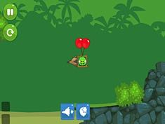 Bad Piggies HD 2
