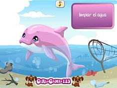 Dolphin Care