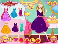 Barbie Sweet Sixteen