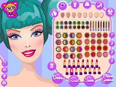 Barbie Lolita Doll Creator