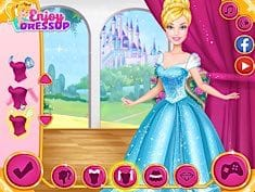 Barbie Princess Design