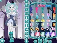 Faybelle Thorn Dress Up