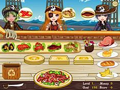 Pirate Restaurant
