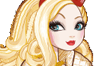 Ever After High Spel