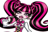Monster High Dress-Up Games