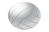 Volleyboll Spel